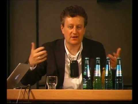 Iconic Turn: Prof. Dr. Wolfgang Heckl - Das Unsichtbare sichtbar machen