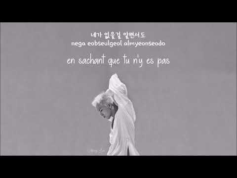 Taeyang  - Empty Road [ VOSTFR ]