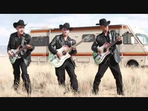 El Frijolito - Los Cuates de Sinaloa