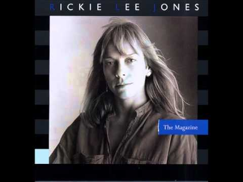Rickie Lee Jones - It Must Be Love (Version #2)