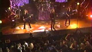 Megadeth - Reckoning Day (Night Of The Living Megadeth 1994)