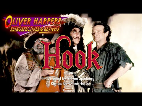 Hook (1991) Retrospective / Review