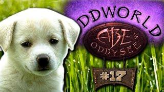 Meinen Hund AUFGEFRESSEN! - Oddworld Abe