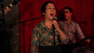 The Brain Cloud - COMES LOVE [from Live at Barbes]