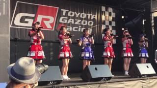 2016年10月2日 AKB48 チーム8 イオンモール福津 〜 365日の紙飛行機 吉...