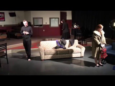Stage Directions RDPF 2016
