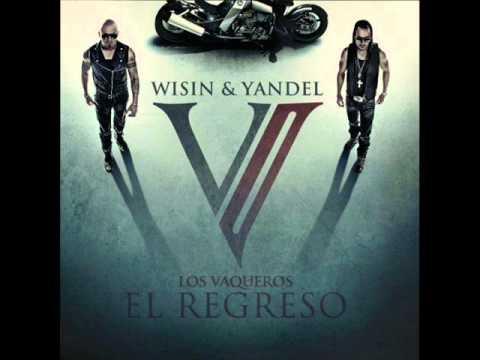 Wisin y Yandel ~~ Muevete (2011) mp3
