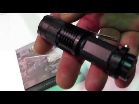 Светодиодный фонарь BL-8468 50000Wиз youtube.com · Длительность: 2 мин9 с