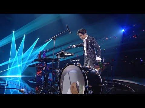 헨리(HENRY) 'How to Love' live performance at TikTok Awards Ceremony