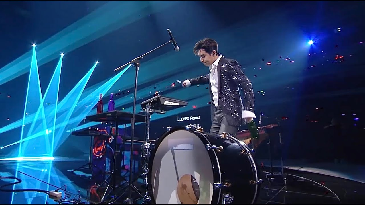 Download HENRY - How to Love (live performance at TikTok Awards Ceremony)