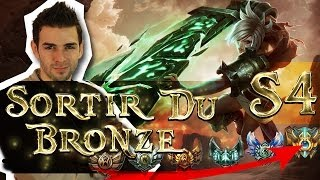 Comment sortir du bronze ! Analyse gameplay d