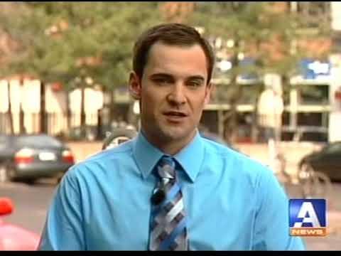 CFPL-TV 6pm News, April 23, 2008