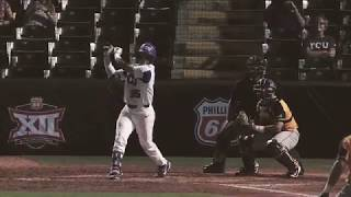 Horned Frogs Punch Championship Ticket