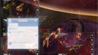 Star Defense Preview Trailer
