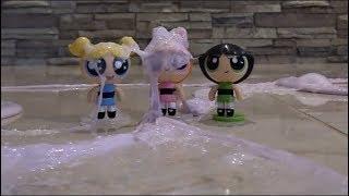 Video Powerpuff Girls Get SLIMED Bubbles, Buttercup, Blossom download MP3, 3GP, MP4, WEBM, AVI, FLV Juli 2018