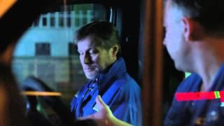 Московские сумерки - 1 серия / 1 сезон / Мини Сериал / HD 1080p