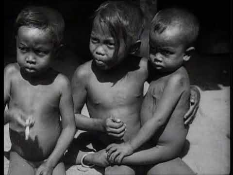 The People of Dutch East Indies (1940)