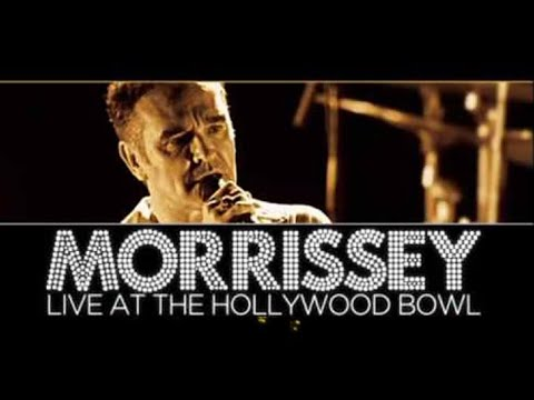 Morrissey - Live At The Hollywood Bowl - Complete Show