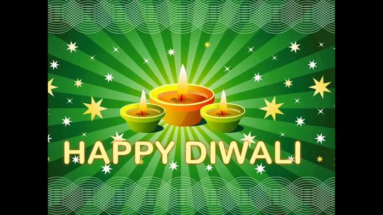 happy diwali 2014 images | diwali wallpapers - youtube