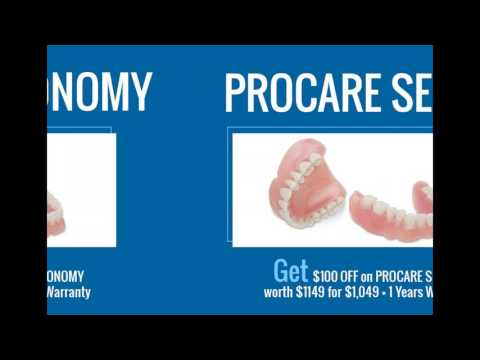 Affordable Full Denture Coupons Fort Worth