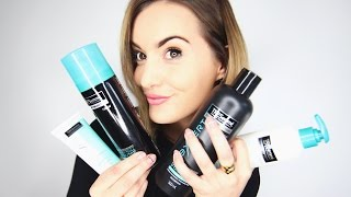 How to: BIG BOUNCY HAIR!   TRESemme Beauty-Full Volume
