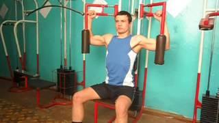 Видеоурок тренажеры по предмету физкультура