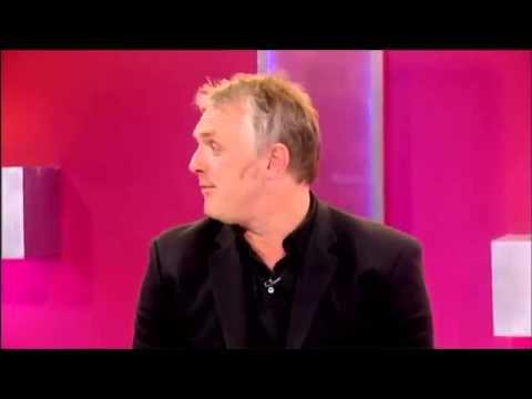 Loose Women: Greg Davies