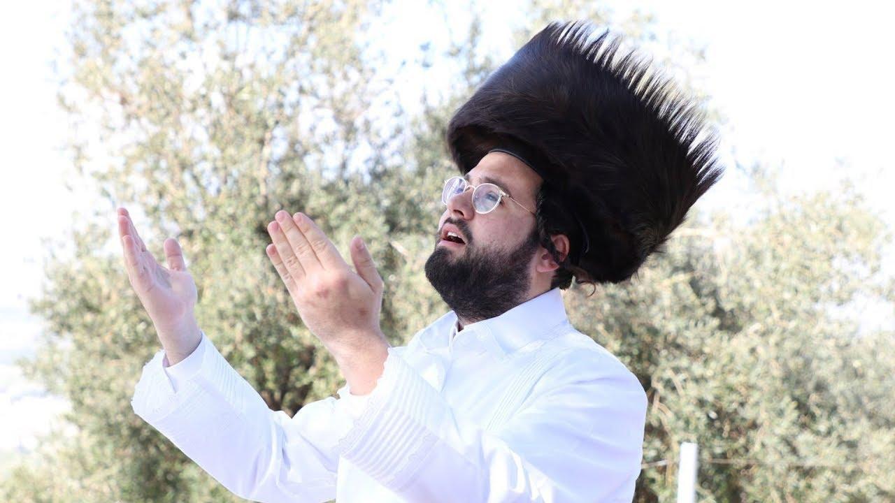 מוטי ויזל & מקהלת מלכות - קדש ורחץ | Motty Vizel & Malchus Choir - Kadeish Irchatz