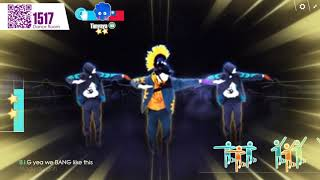 Just Dance Now: Bang Bang Bang - 5 stars