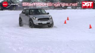 FORD Kuga Titanium vs MINICooper S Paceman ALL4.