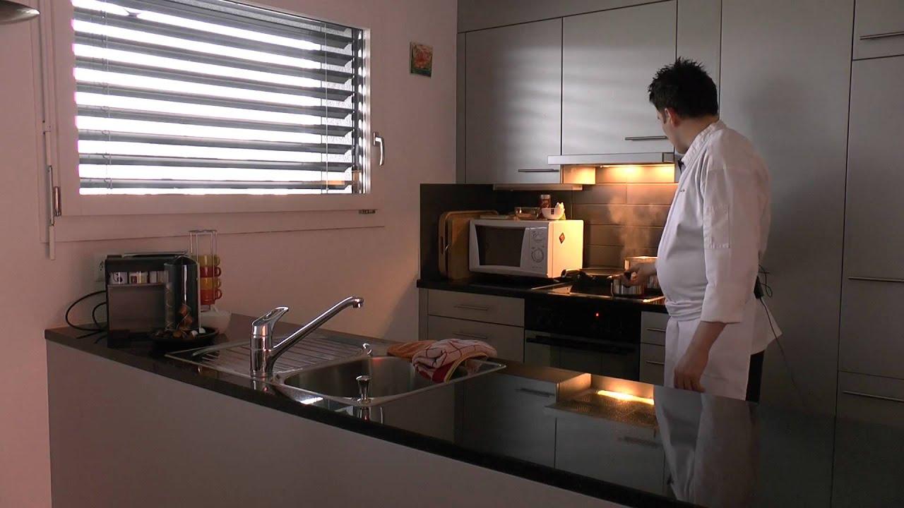 sauce hollandaise teil 2 butter kl ren butterschmalz youtube. Black Bedroom Furniture Sets. Home Design Ideas