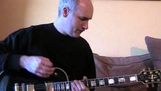 Cours de guitare - La Bombe Humaine (Telephone)