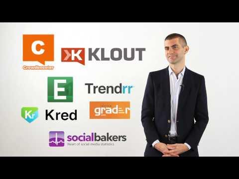 New Social Media Analysis Framework
