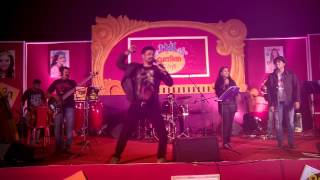 Kalinga Band - Live Pretty Women( Kal ho naa ho)