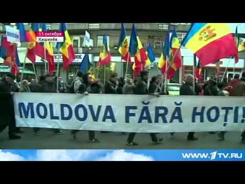 Прокуратура может продлить срок ареста бывшего премьера Молдавии Влада Филата