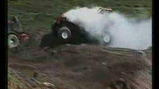 Damon Hill's Wild &Wackraces: Extreme Off Road