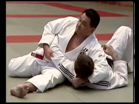 Let's Learn Judo with Vladimir Putin (2008)