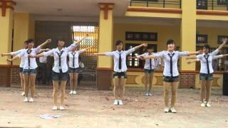 Trouble is a friend - Lenka - Dance Cover