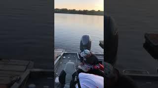 Рыбалка на Рыбинском водохранилище Рыбинка Ловим окуня