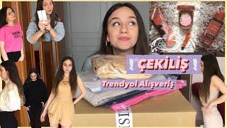DENEMELİ TRENDYOL ALIŞVERİŞİ | ÇEKİLİŞ | Online Alışveriş screenshot 4