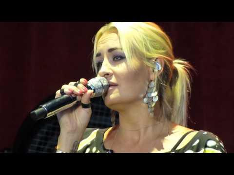 Sarah Connor - Keiner ist wie Du (Saarbrücken 28.07.2016)
