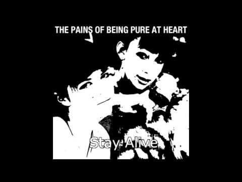 The Pains of Being Pure at Heart [Full Album]