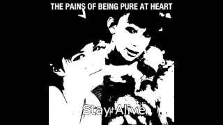 Watch Pains Of Being Pure At Heart The Pains Of Being Pure At Heart video