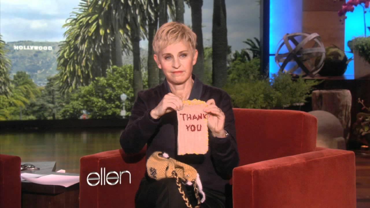 Wacky Birthday Gifts for Ellen
