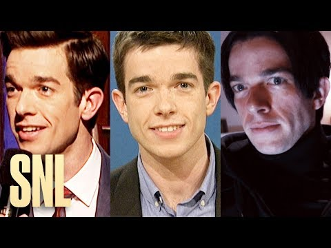 The Best of John Mulaney on SNL