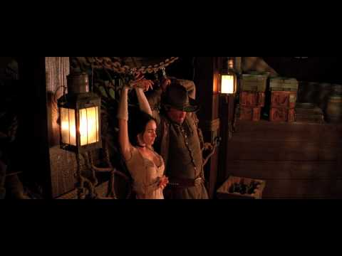 Jonah Hex | Trailer US (2010)