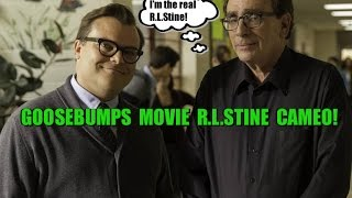 Goosebump Movie Download and Watch Online