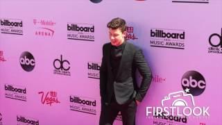 Shawn Mendes at the 2016 Billboard Music Awards