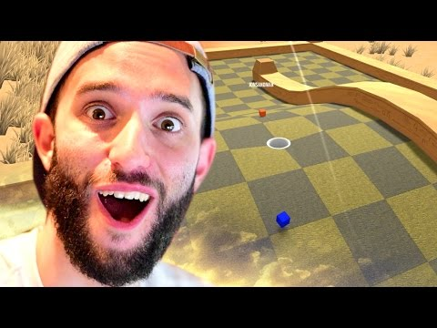 AWFUL SELFIE WAGER | GOLF WITH FRIENDS