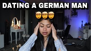 DATING GERMAN MAN | WHAT TO EXPECT | FILIPINA IN GERMANY